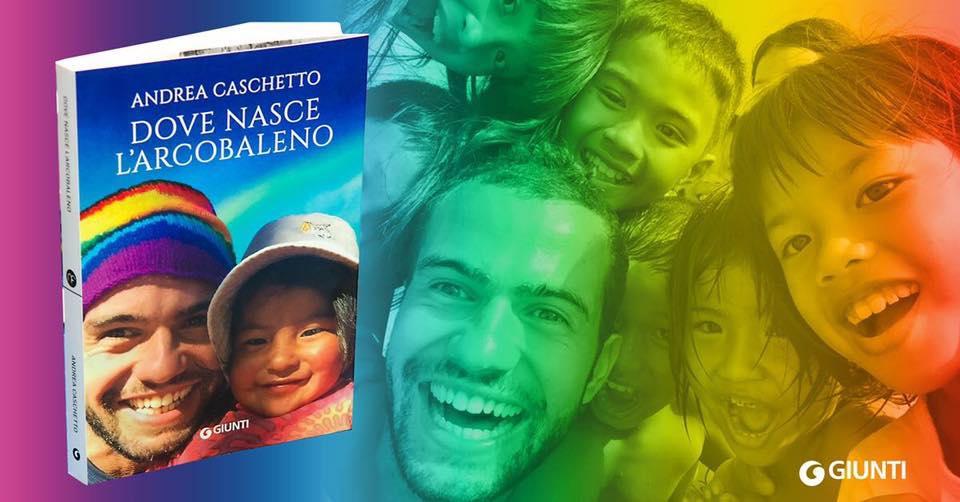 Libro di Andrea Caschetto