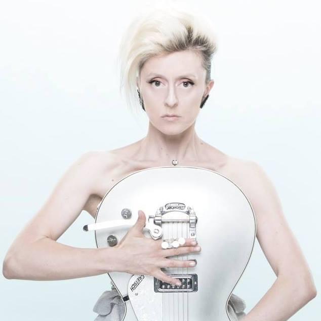 Cassandra Raffaele da X Factor a Rubino 2016