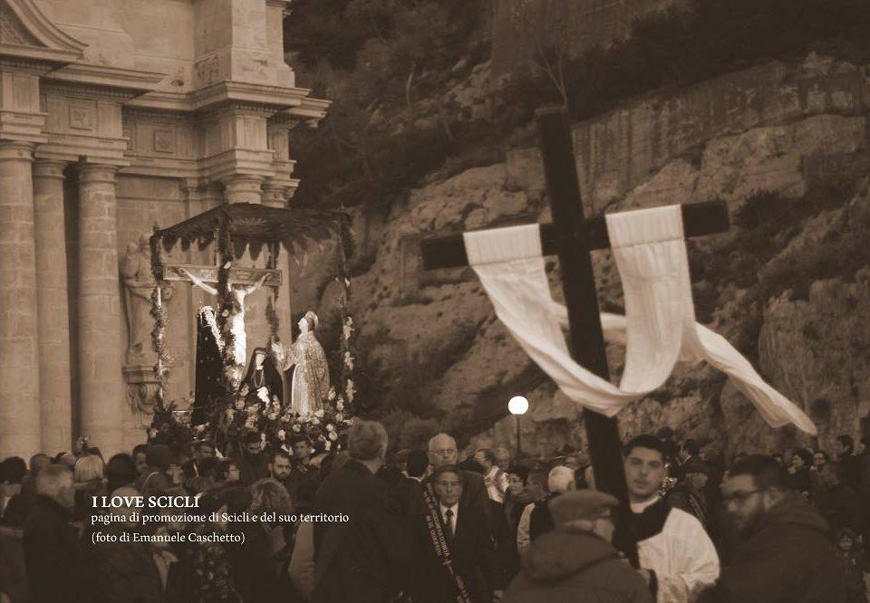 Settimana Santa Sicilia