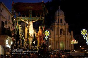 Settimana Santa a Scicli Martedì Santo