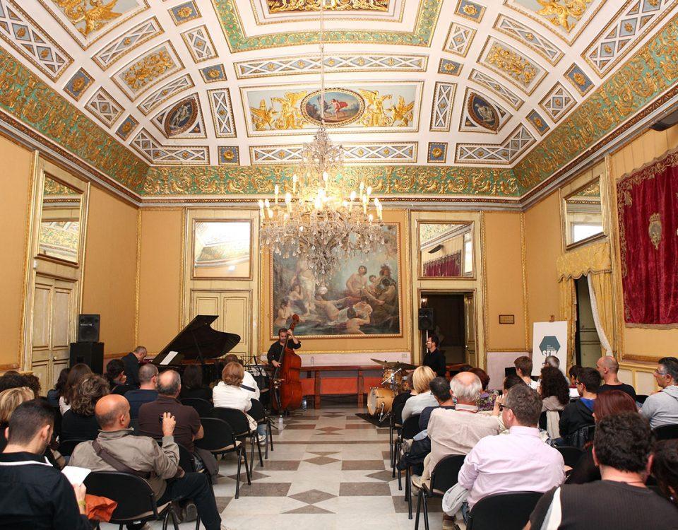 concerti a Palazzo Spadaro - Scicli