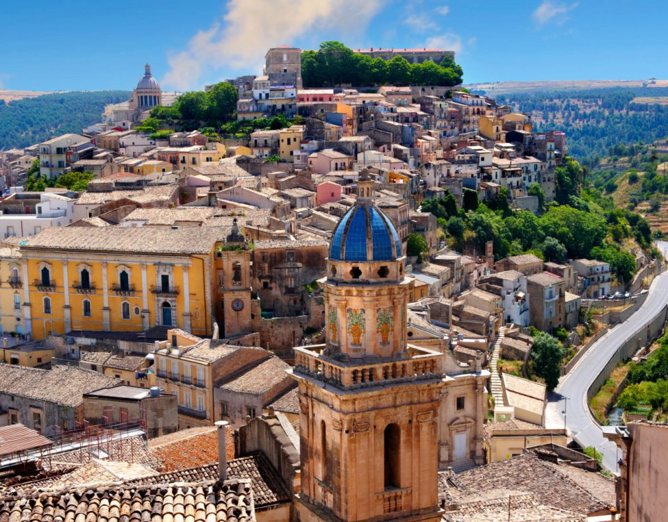 Unesco Sicilia musei