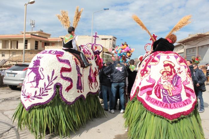 Festa di San Giuseppe a Donnalucata (foto Emanuele Caschetto)
