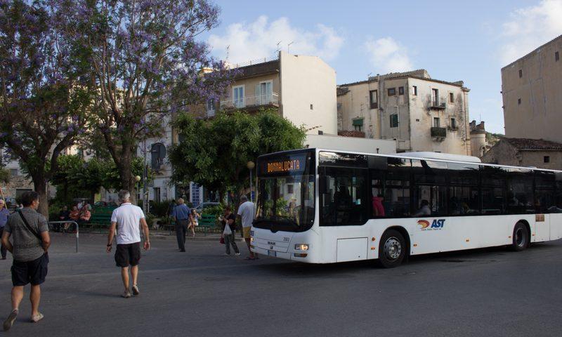 bus Scicli