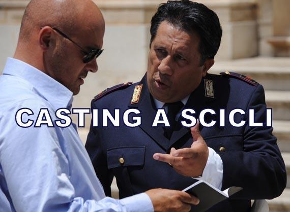 commissario montalbano a Scicli