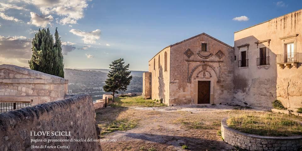 Convento della Croce passeggiate barocche
