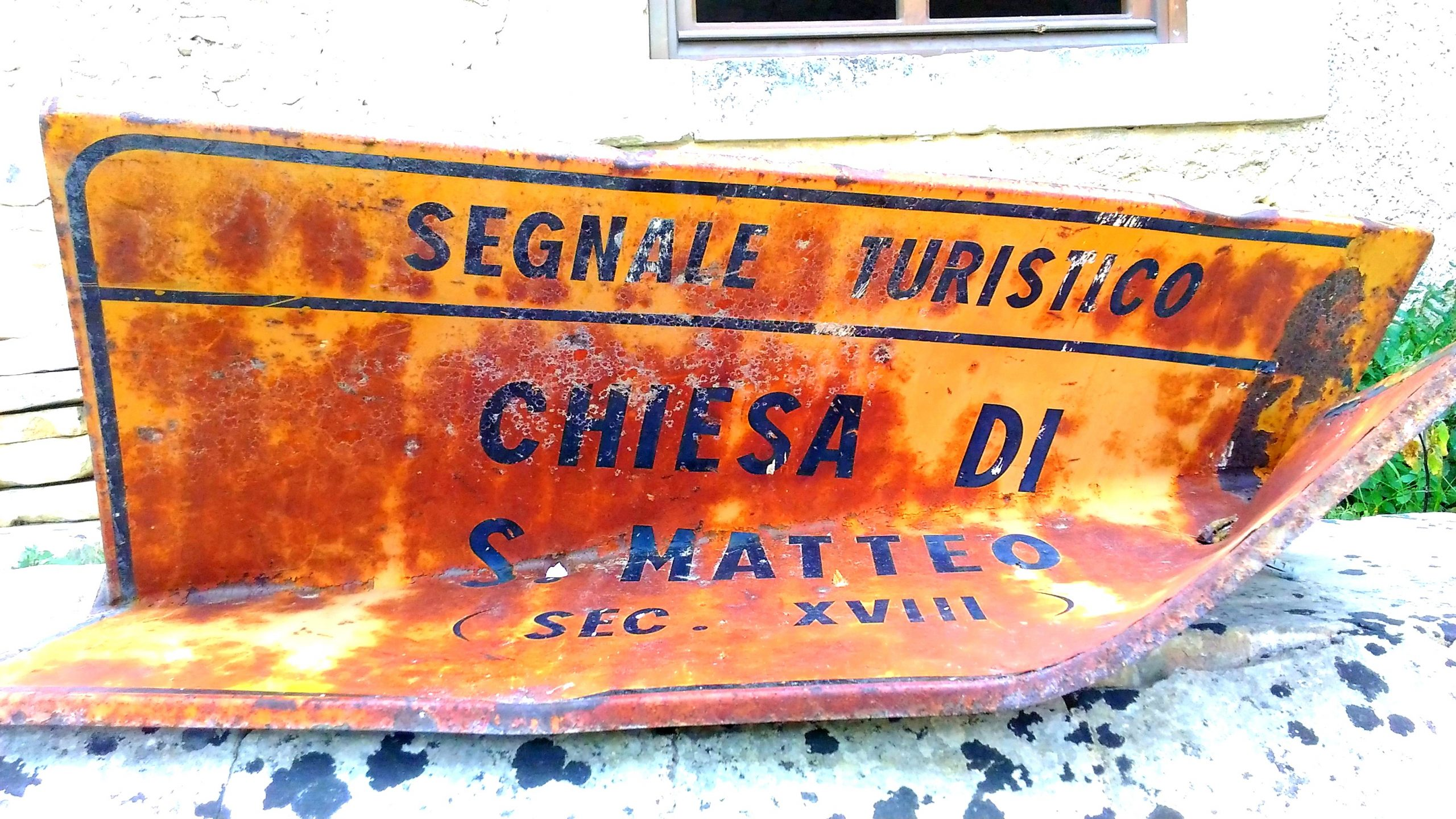 S.Matteo umiliato Scicli