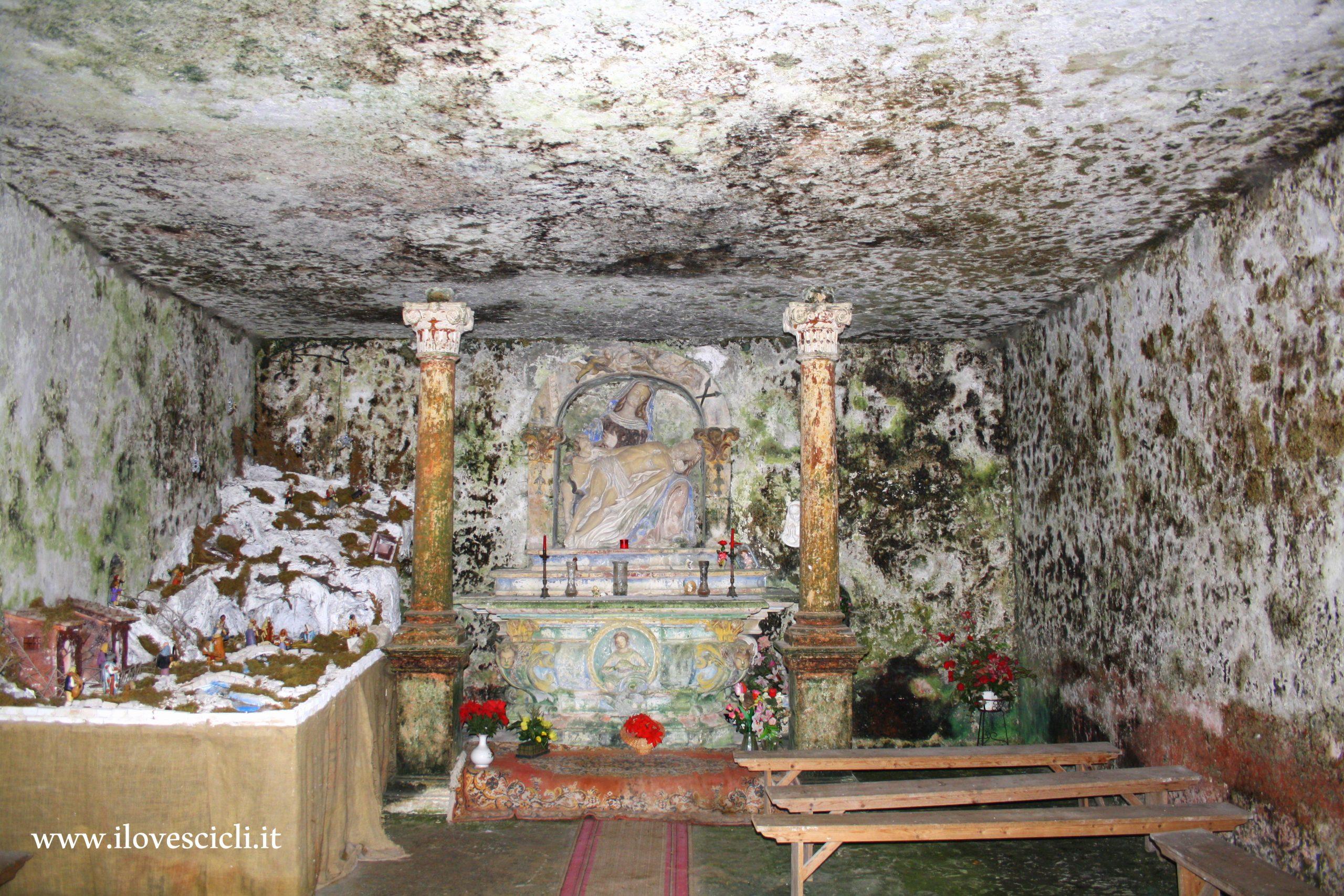 Cammini sacri di Sicilia foto Emanuele Caschetto