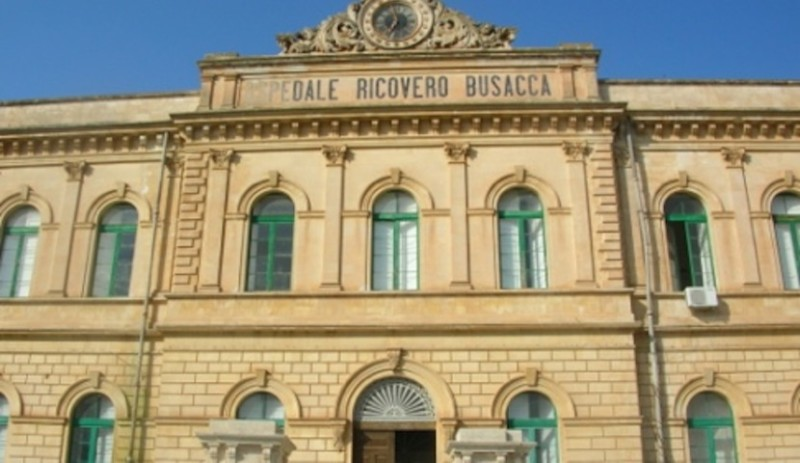 ospedale busacca scicli