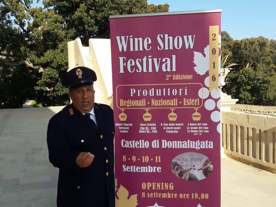Wine Show Festival