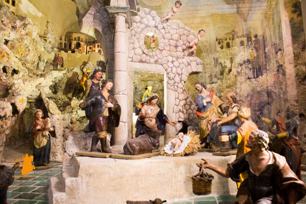 presepe San Bartolomeo Scicli