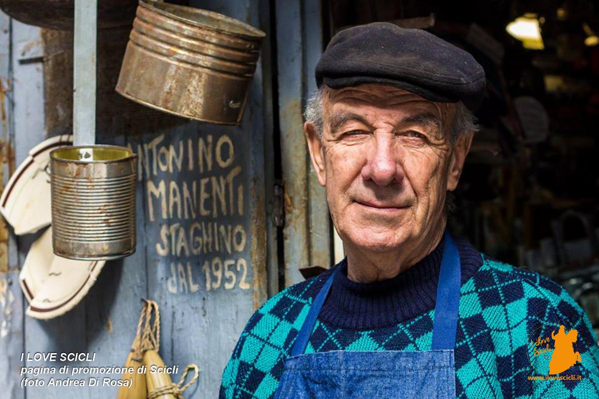 Nino Manenti Ninu Manenti