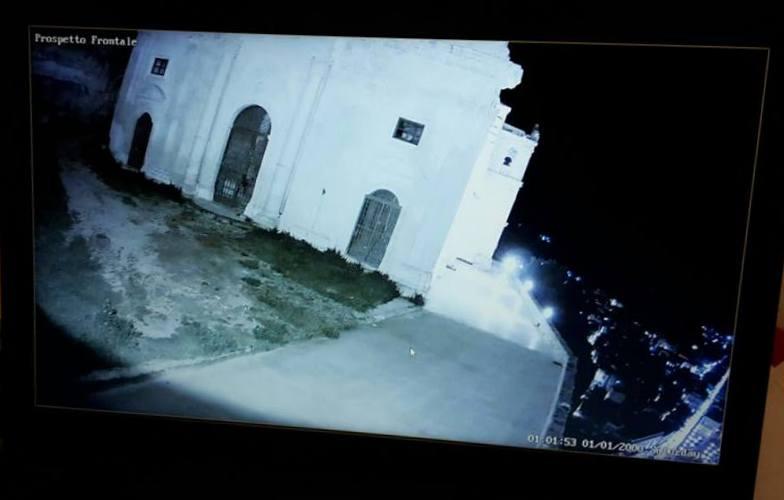 Videosorveglianza Scicli