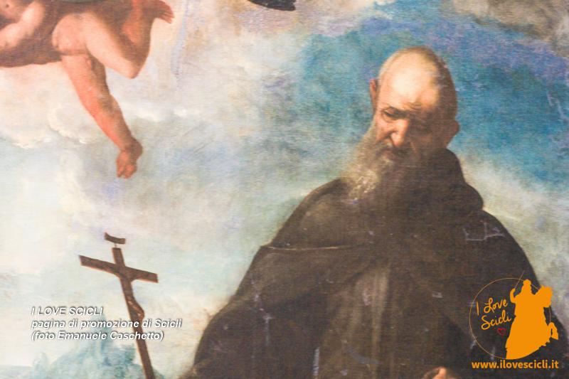 San Guglielmo patrono di Scicli (foto Emanuele Caschetto)