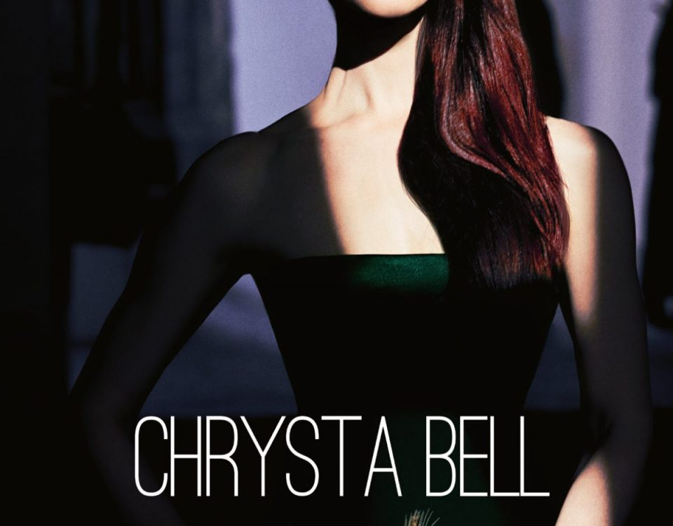 Chrysta Bell (foto Carlo Rossi)