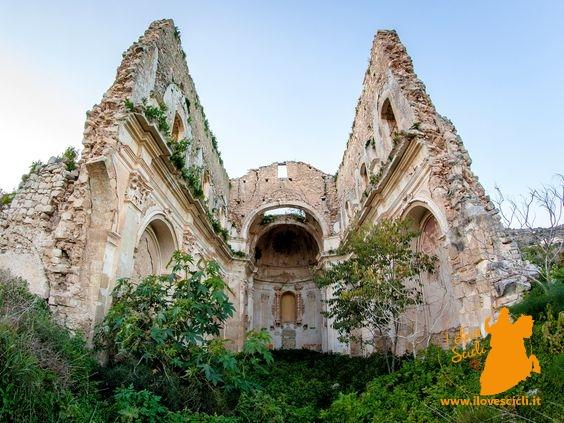 Convento di Sant'Antonino (foto Michele Cataudella)