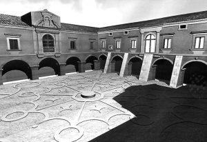Fai Primavera Chiostro Convento del Carmine