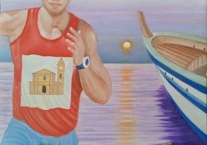 1 Maratonina riviera di ponente Donnalucata