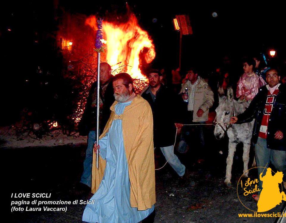 Cavalcata di San Giuseppe (foto Laura Vaccaro)