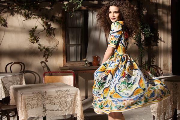 Dolce & Gabbana Scicli
