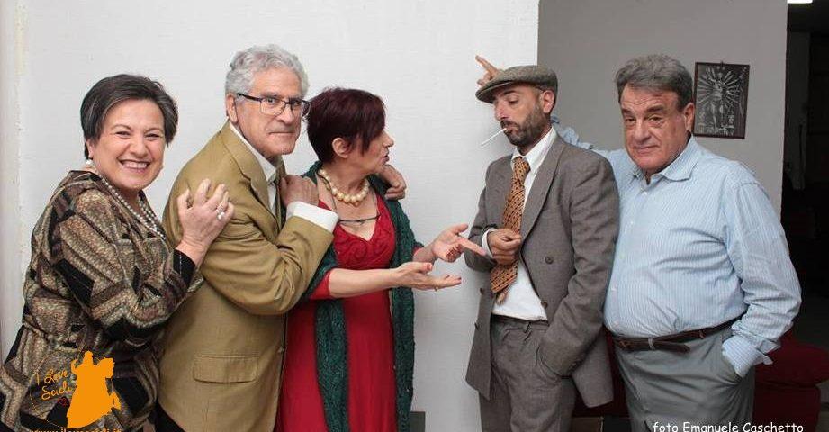 teatro commedia a Scicli