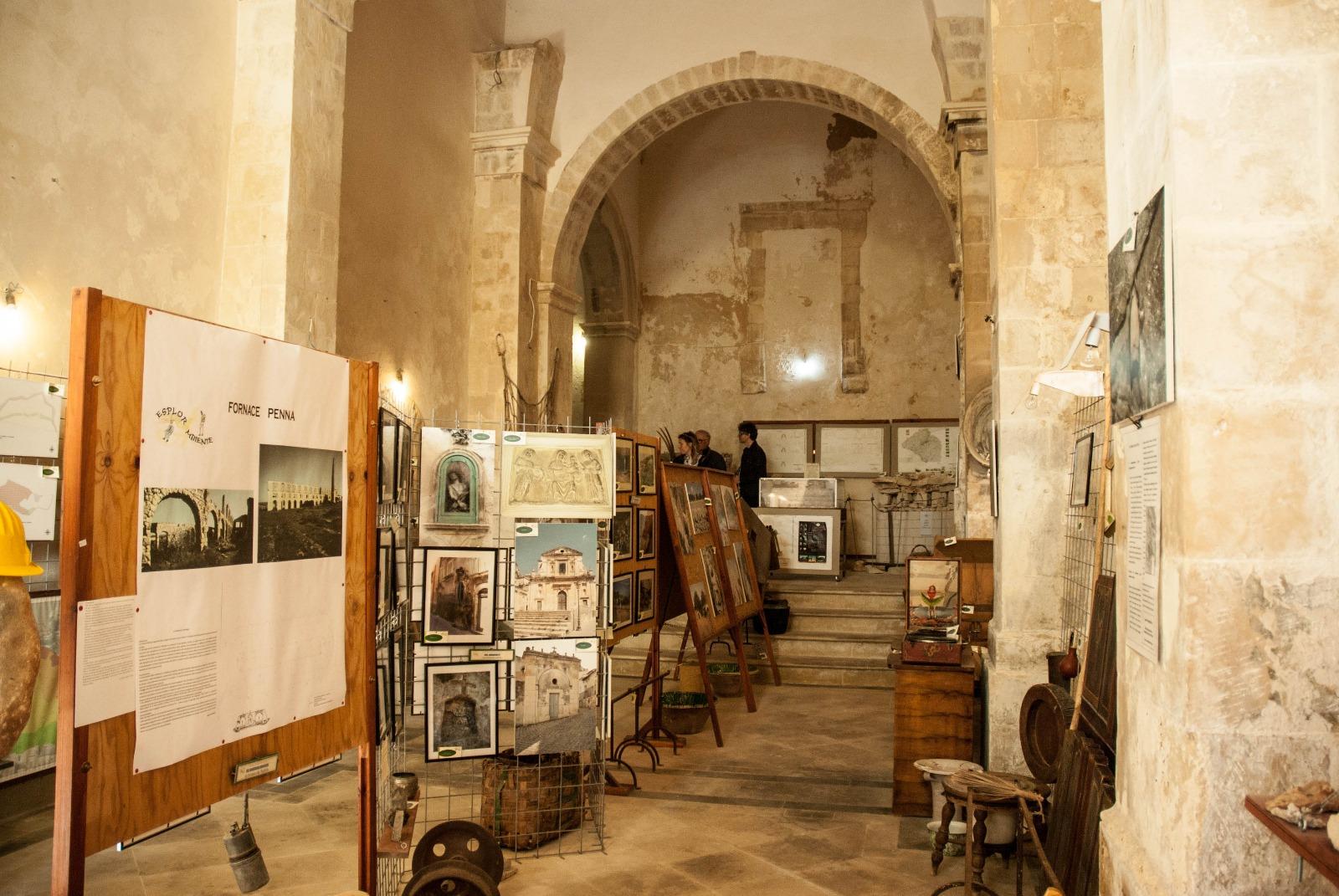 Museo di S.Vito a cura di Esplorambiente