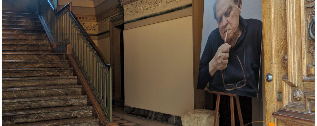 funerale Piero Guccione