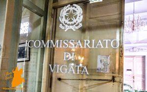 set de il Commissario Montalbano