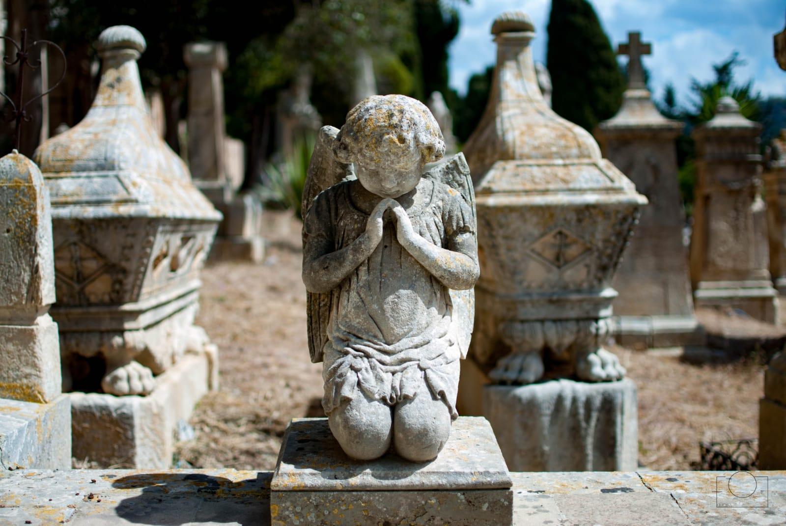 Cimitero di Scicli