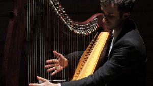 Concerto di Arpa