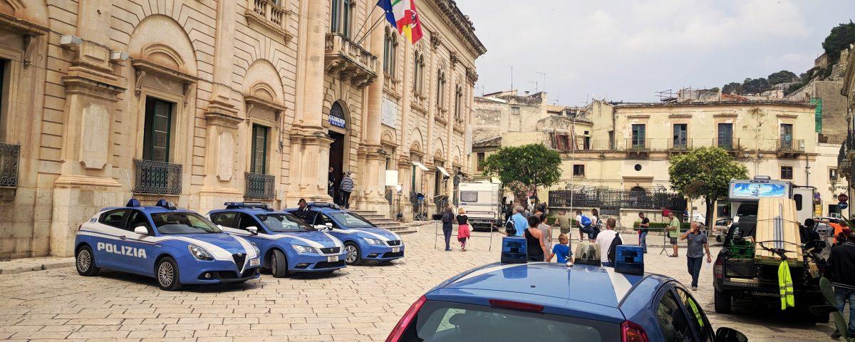 Municipio di Scicli (RG) Montalbano