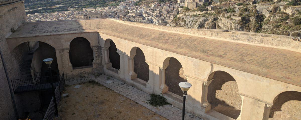 Convento della Croce Scicli