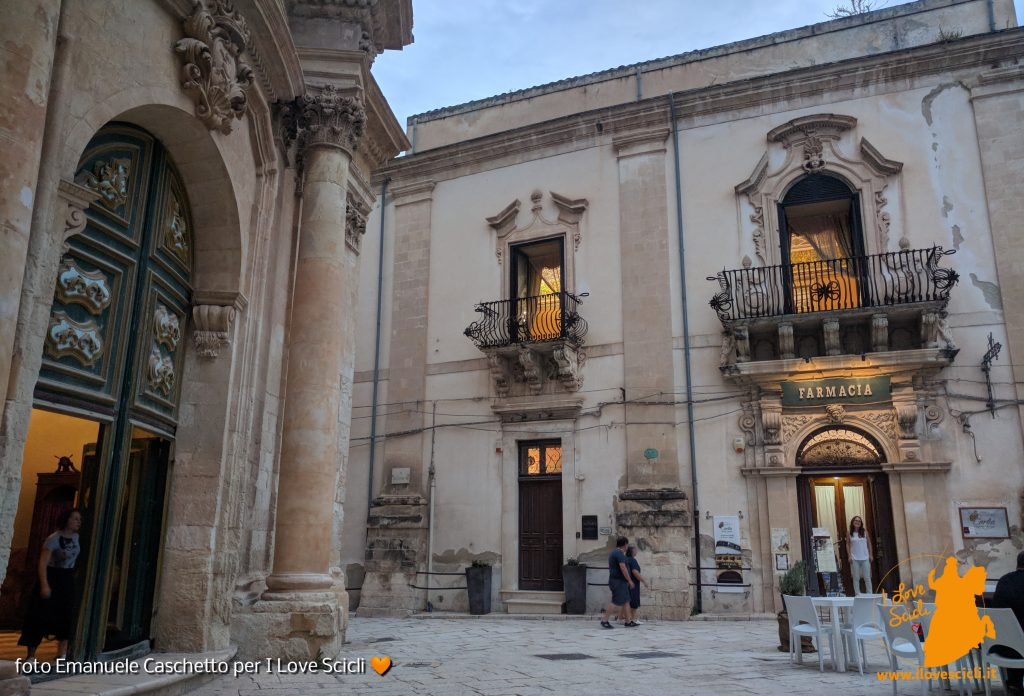 Musei Cosa visitare a Scicli