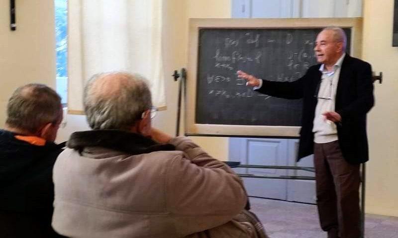 prof. Giovanni Fiorito