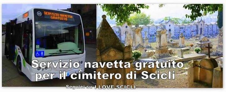 servizio bus navetta gratuito