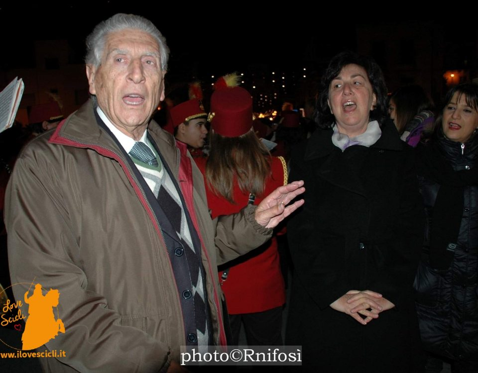 Sig. Gaetano Pecorella
