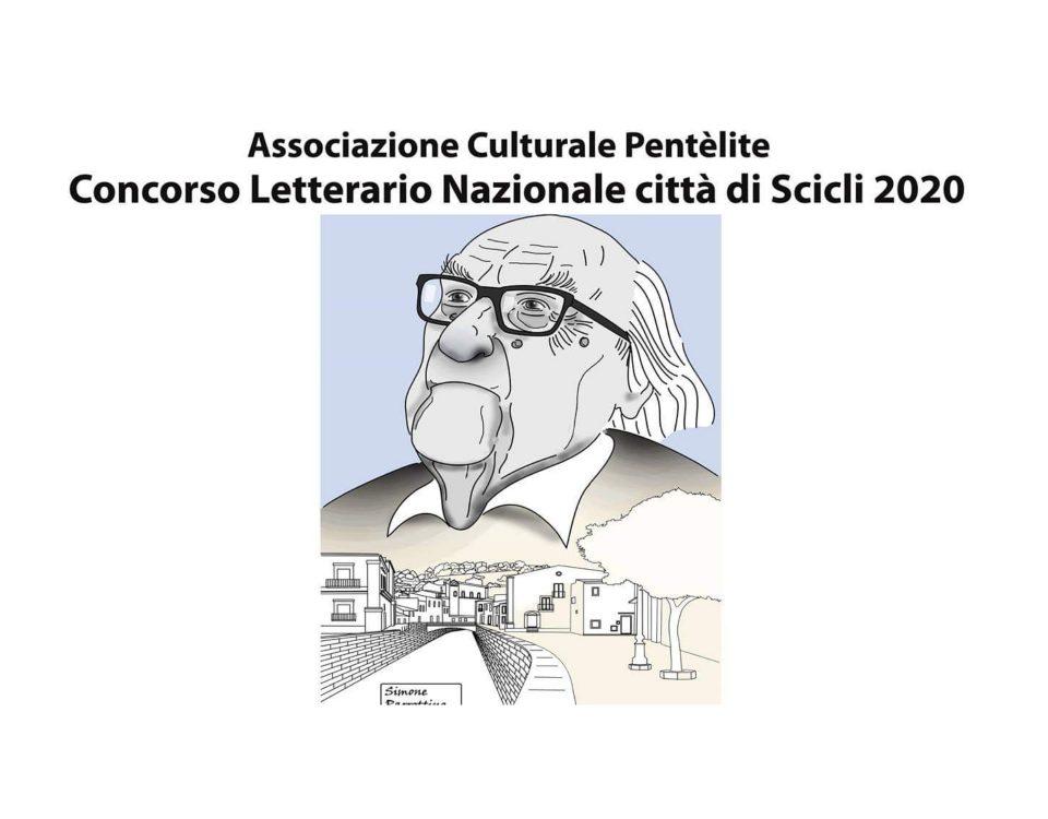 Associazione Culturale Pentèlite Concorso Letterario Nazionale città di Scicli 2020