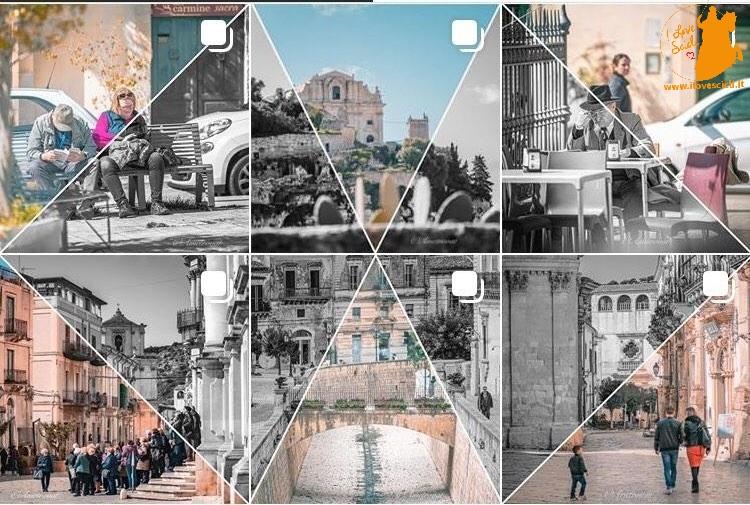 Instagram Scicli
