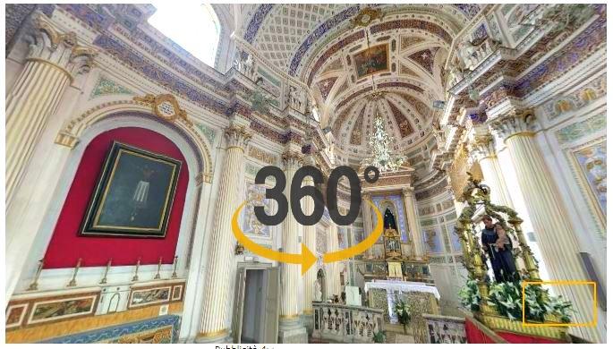 Chiesa di San Giovanni Scicli