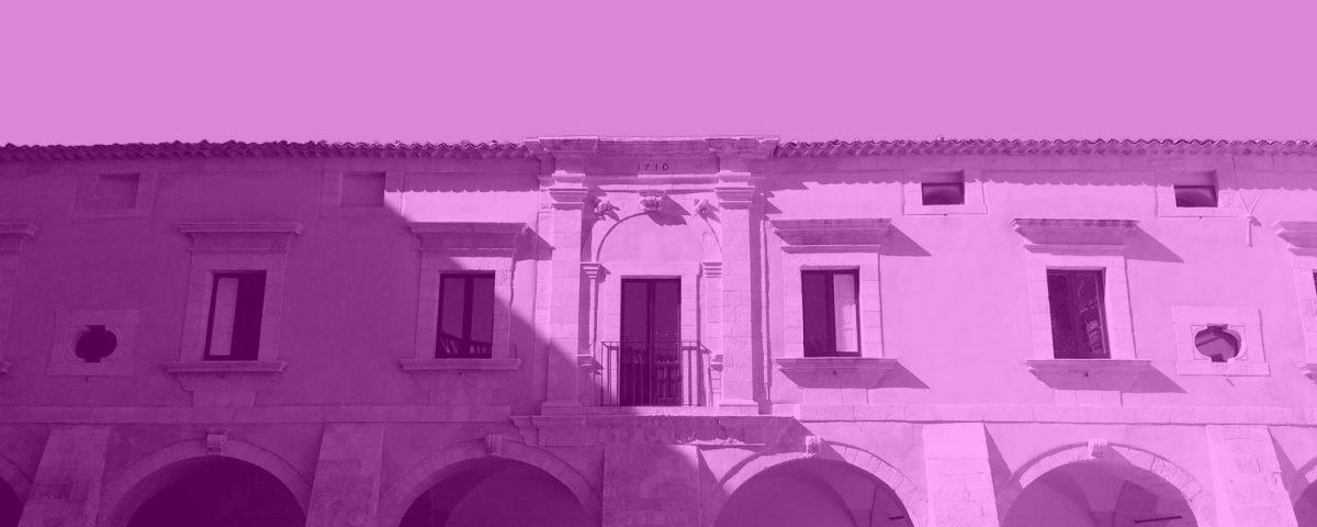 Ex machina Scicli convento del Carmine