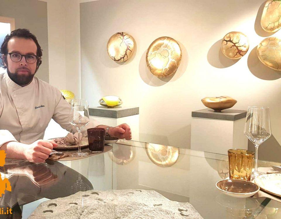 chef Gellius Knokke