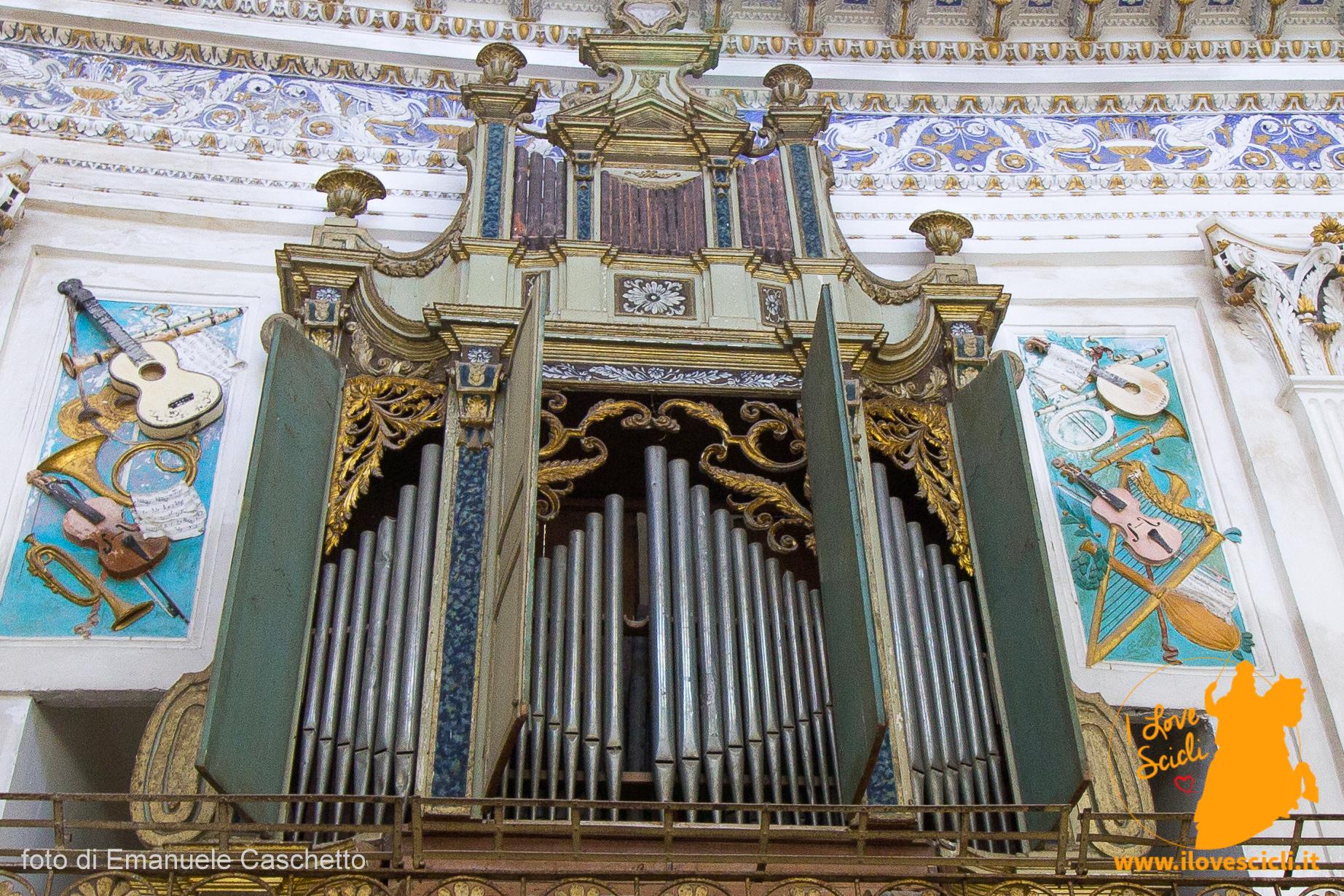 Scicli - Chiesa di San Michele