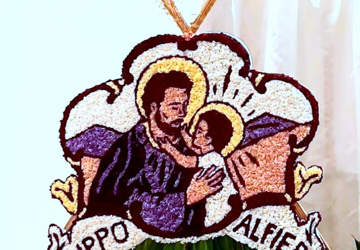 Cavalcata di San Giuseppe