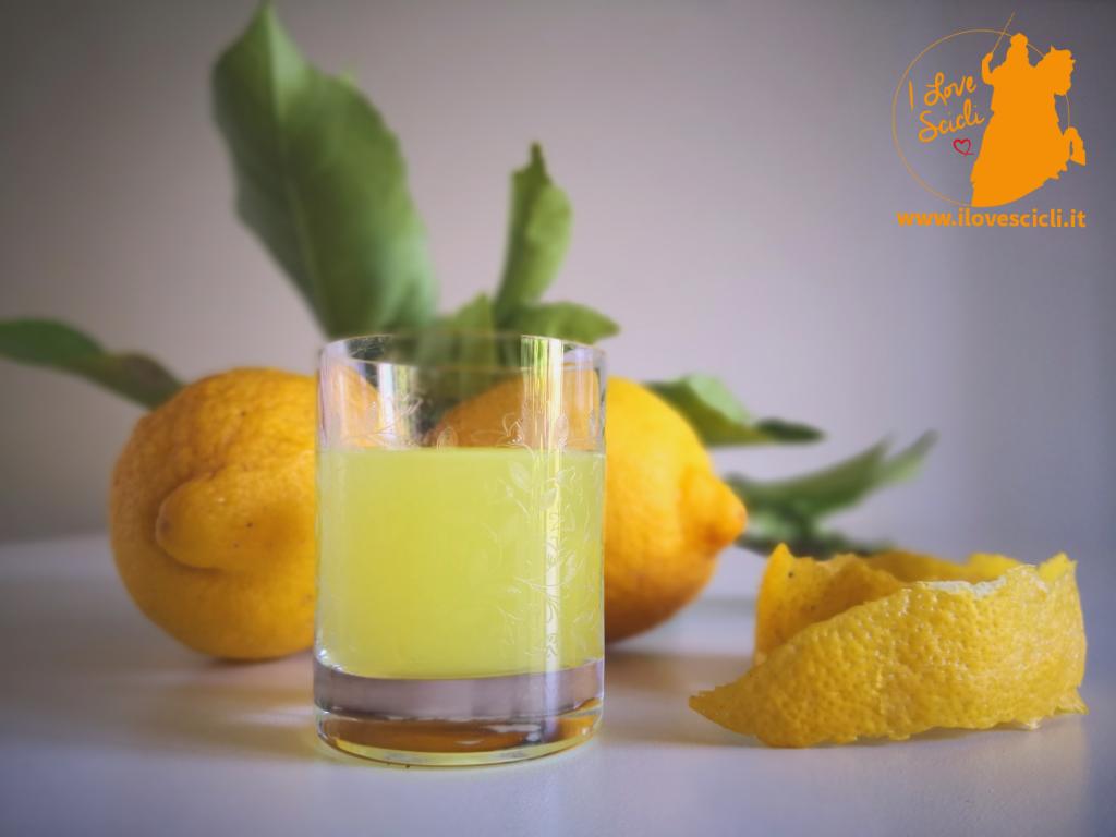 limoncello ricetta