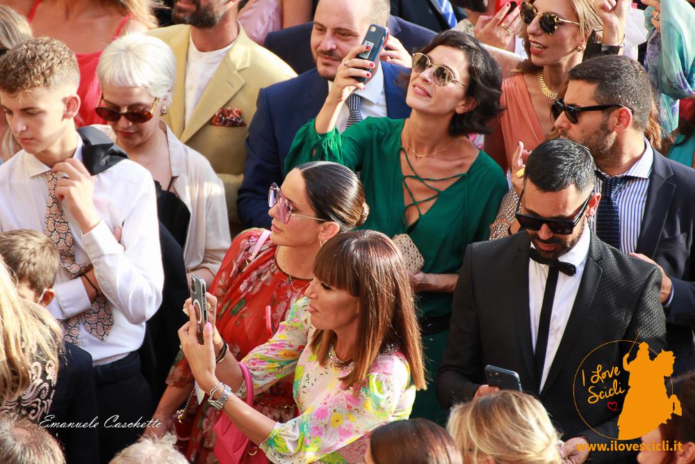 Matrimonio Miriam Leone (foto di Emanuele Caschetto))